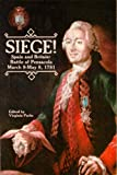 Siege, Virginia Parks and Jesse E. Bowden, 0939566001