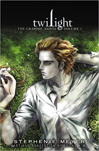 [DEAL] Twilight: The Graphic N...