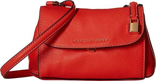 Marc Jacobs Red Handbag - 4