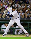 "Miguel Cabrera Detroit Tigers 2016 MLB Action Photo (Size: 8"" x 10"")"