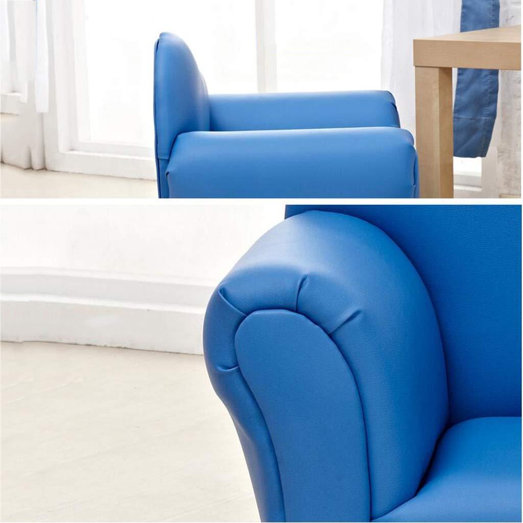 Amazon.com: Sofas Childrens Chair Baby British Wind Mini ...