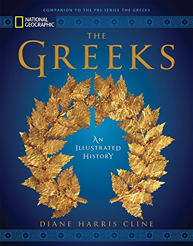 Pdf History National Geographic The Greeks: An Illustrated History