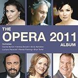 The Opera Album 2011 (2CD)