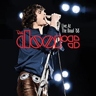 Live at the Bowl '68 by THE DOORS (B0090SVDO0) | Amazon price tracker / tracking, Amazon price history charts, Amazon price watches, Amazon price drop alerts