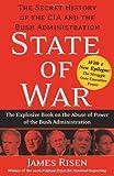 State of War, James Risen, 0743270673