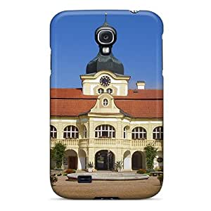 Galaxy Case New Arrival For Galaxy S4 Case Cover - Eco-friendly Packaging(lIx280mGjM)
