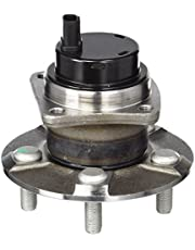 WJB WA512217 - Rear Wheel Hub Bearing Assembly - Cross Reference: Timken 512217 / Moog 512217 / SKF BR930324