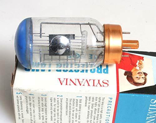 Projector Lamp DEK/DFW 120V 500W Blue Top