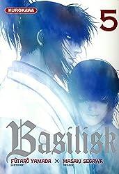 Basilisk - T5