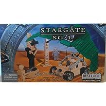 BEST-LOCK STARGATE SG 1 DEATHGLIDER ATTACK