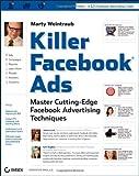 Killer Facebook Ads, Marty Weintraub, 1118022513