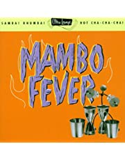 Mambo Fever: Ultra Lounge 2 / Various