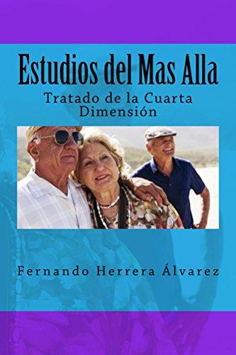 Amazon estudios del mas alla spanish edition ebook fernando estudios del mas alla spanish edition by herrera lvarez fernando fandeluxe Gallery