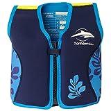 The Original Konfidence Children's Swim Jacket