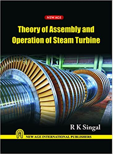 Book pdf turbine steam