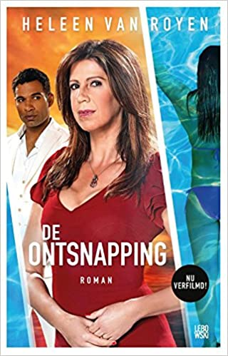 De Ontsnapping Amazon Co Uk Heleen Van Royen 9789048825226 Books
