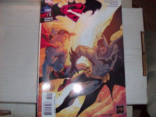 SUPERMAN / BATMAN 31 pdf