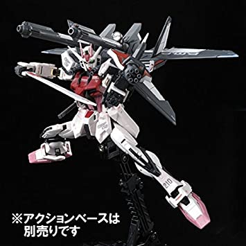 Mobile Suit Gundam SEED MSV RG 1/144 Strike Rouge + HG 1/144 ...