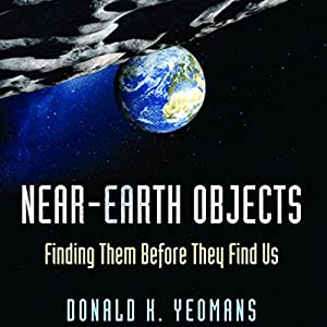 Near-Earth Objects Audiobook