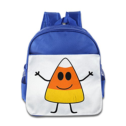 Cute Candy Corn Halloween Kids Backpack (Cute Candy Corn Costumes)