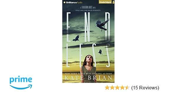 Amazon.com: Endless (Shadowlands) (9781501209864): Kate Brian, Amy Rubinate: Books