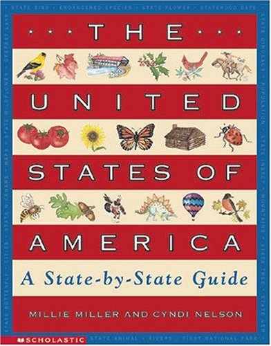 State-by-State Guide (United States Of America)