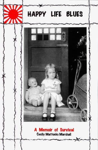 Happy Life Blues A Memoir of Survival (1st First Edition) [Paperback] pdf epub