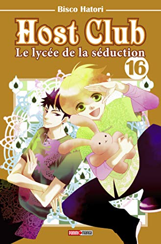Host Club T16 (French Edition) - Series T16