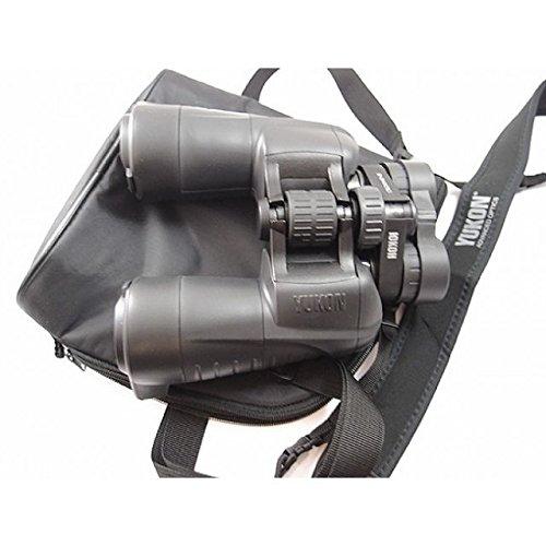 ユーコンBPC将来ズーム長い距離防水ゴムArmored双眼、ブラック、bbpc82450 F B07C9HTLTB