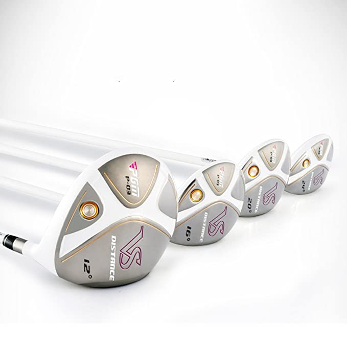PGM P-03 vs distancia ---- de palo de golf grafito, diestros ...