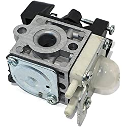 Qauick aftermarket replace Zama CARBURETOR Carb RB-K85 fits Echo PB-251 PB-265L PB-265LN Blowers