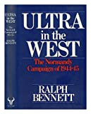 img - for Ultra in the West book / textbook / text book