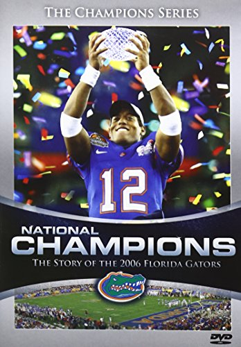 The National Champions 2006 Year-In-Review DVD ()