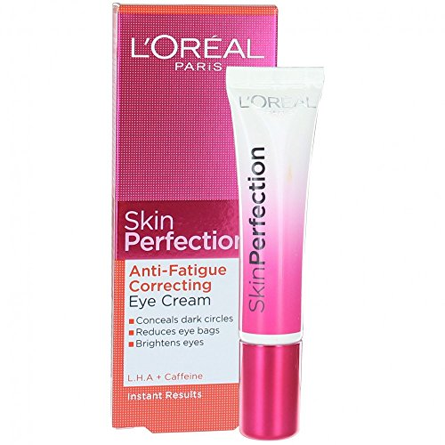 L Oreal Skin Perfection Eye Cream - 1
