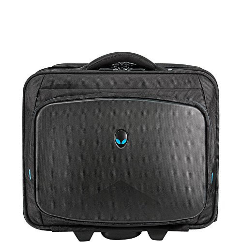 Alienware Vindicator Bag Rolling Case by Mobile Edge