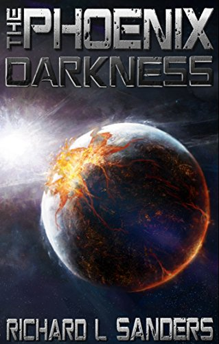 The Phoenix Darkness (The Phoenix Conspiracy Series Book 5) (Free Mature Kindle Books)