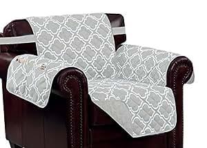 Amazon.com: Kashi Home sc054165 Macy Reversible Protector de ...