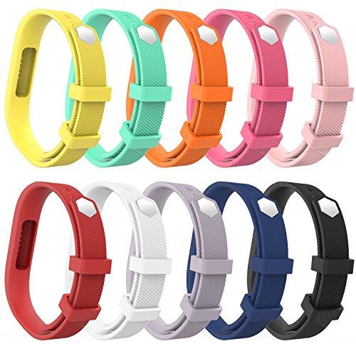 MoKo Replacement Wireless Activity Wristband