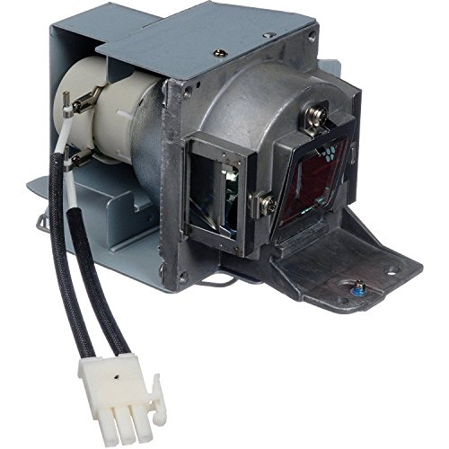 CTLAMP DT01461 Projector Lamp Replacement for Dukane Imagepro 8420,Imagepro 8421,Hitachi CP-DX250,CP-DX300 Compatible Lamp with Housing ()