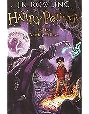 كتاب هاري بوتر ومقدسات الموت