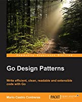 Go Design Patterns Front Cover