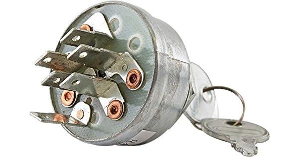 Amazon.com: DB de aparatos eléctricos ssw2840 Key Switch ...