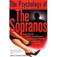 Psychology of the Sopranos