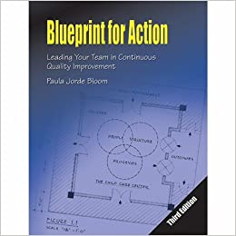 Blueprint for action leading your team in continuous quality blueprint for action leading your team in continuous quality improvement paula jorde bloom 9780982708248 amazon books malvernweather Image collections