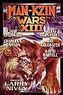 Man-Kzin Wars XIII (Man-Kzin Wars Series Book 13)