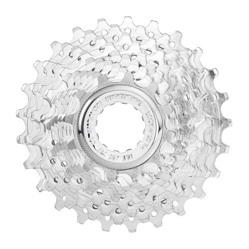 Campagnolo Veloce Cassette, 9 Speed, 13-28