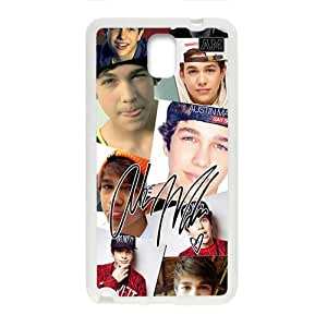 WAGT Unique sunshine boys Cell Phone Case for Samsung Galaxy Note3