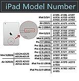 iCoverCase for iPad Mini 4 Case, Ultra-Thin