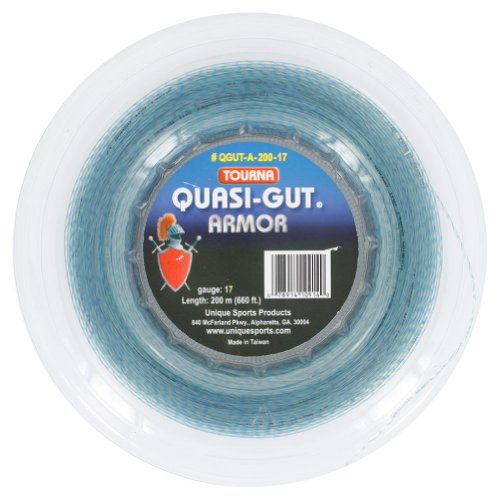 Tourna Quasi-Gut Armor 17G String Reel ()