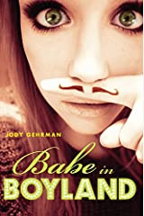Babe in Boyland Kindle Edition